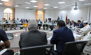 Ceasefire Ends Libya Conflict - UN