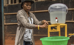 Ebola in Big DRC City Escalates Crisis