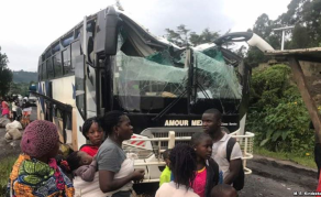 Separatists Bus Attack Leads to Fatality in Anglophone Cameroon