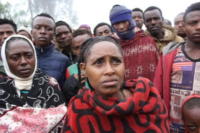 The world has turned a blind eye to the displacement crisis in Ethiopia, says the Norwegian Refugee Council.