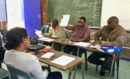 Zimbabwean Teachers in South Africa Unpaid for Months