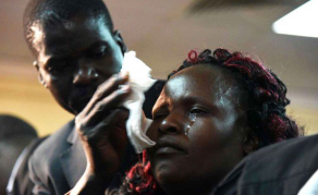 Parents of Sharon Otieno Come Face-to-Face With Murder Accused