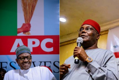 Buhari Versus Atiku - Who Wins the Presidency?