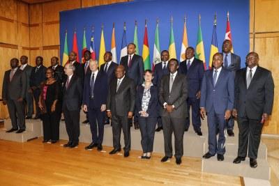 Réunion de la Zone Franc à Paris : Les Ministres des Finances se mobilisent pour la hausse des ressources intérieures et contre le blanchiment d'argent.