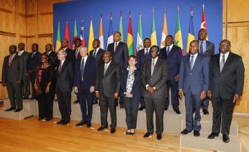 Les pays de la zone franc adoptent un plan d'action contre le blanchiment