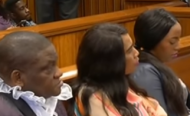 Omotoso Trial Judge Sees 'No Merit' in Recusing Himself from Case