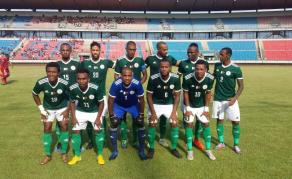 Qualification historique de Madagascar pour la CAN 2019