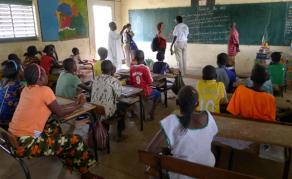 HRW dénonce le harcèlement sexuel dans les écoles au Sénégal