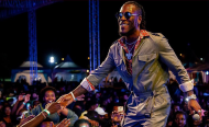 Did Nigerian Singer Burna Boy Walk Out of an Interview in Kenya?