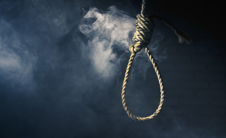 Countries That Carried Out Executions in 2018