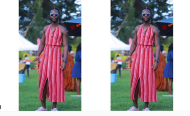 Lupita Isn't the Only Nyongo'o Who Slays - Check Out Peter