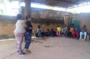 Burkina Faso - : 5è édition des Marionnettes au féminin