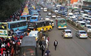 Relief as Sonko Makes U-Turn on Nairobi Matatu Ban