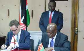 Jersey Island Agrees to Return Proceeds of Corruption to Kenya