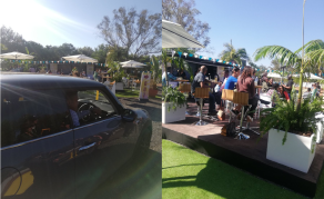Drive-Thru Raises the Bar on Tackling South African Drunk Driving