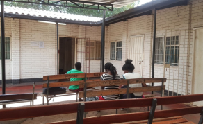 As Zimbabwe's Currency Woes Persist, HIV+ Patients Feel the Pain