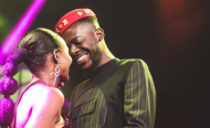 Nigerian Singer Adekunle Gold Opens Up About Wedding With Simi