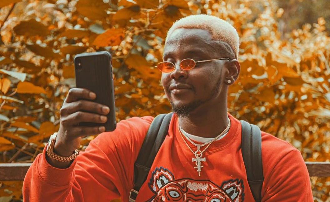 Nigeria Kiss Daniel Unfollows Davido On Instagram After -9076