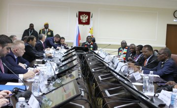Russia Growing Its Strategic Influence in Africa
