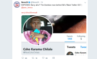 Is This the Man Behind South Africa's Popular Twitter Account?