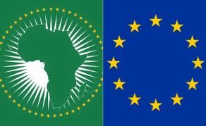 L'UE et l'Union Africaine derrière le président congolais Felix Tshisekedi
