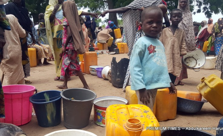 Nigeria: Over 40,000 Children Risk Dying in North-East - WHO