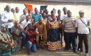 Retour en masse de militants Pro Gbagbo en Côte d'Ivoire