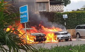 Police Trace Nairobi Hotel Attack Suspects to Dadaab Camp