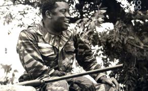 Il y a 14 ans, disparaissait le président Gnassingbé Eyadema au Togo