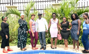 Ugandan Women as a Tourist Attraction? This Minister Thinks So...