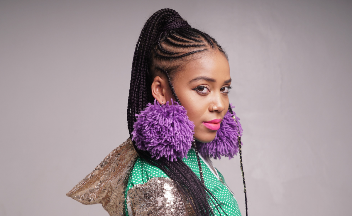 South Africa: Sho Madjozi Becomes First Female South African to Win BET Award