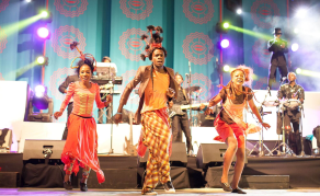 Major Blow for Art Lovers as Harare Festival Cancelled