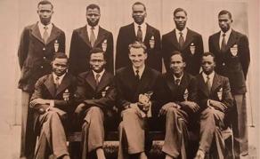 Nyandika Maiyoro, Kenya's Olympian Pioneer, Dies Aged 88