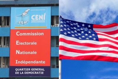La Céni rejette les accusations de corruption de Washington