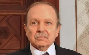Algerian President Bouteflika Resigns