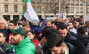 Protests Unabated in Algeria Despite President's Promise to Leave