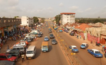Will Elections in Guinea-Bissau End Years of Political Crisis?