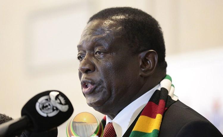 Zimbabwe: Mnangagwa Likens Chamisa to Satan