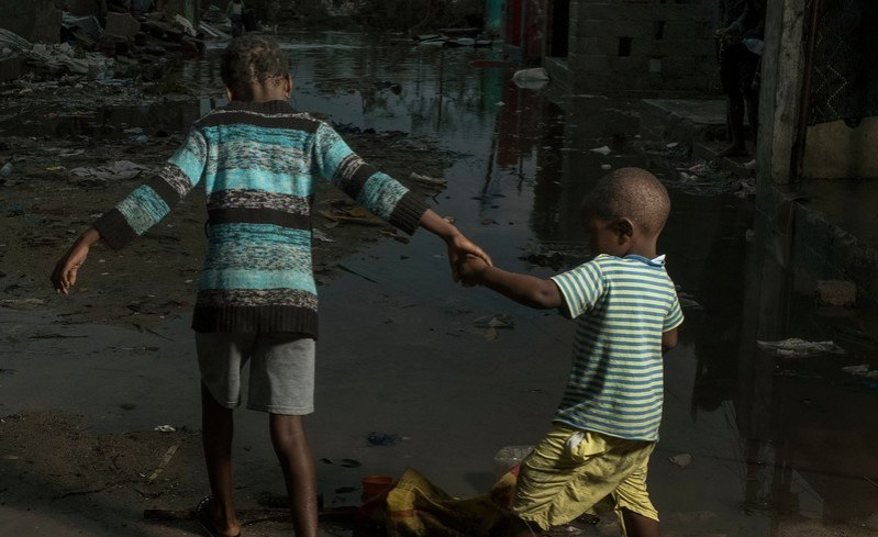 Over A Million Children Still Reeling From Cyclone Idai's Impact