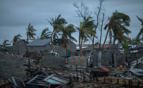 Life After the Storm - How Cyclone Idai is Playing Out