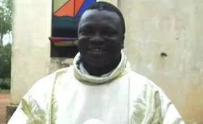Un prêtre enlevé dans la province du Soum au Burkina Faso