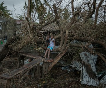 Death, Destruction After Cyclone Idai's Rampage Through Mozambique