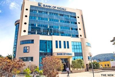 Bank of Kigali.