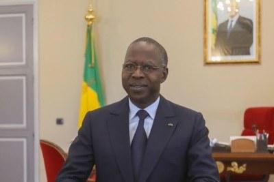 Mouhamed Boun Abdallah Dione est reconduit Premier Ministre du Sénégal