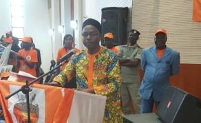 Saleh Kebzabo perd son titre de chef de file de l'opposition au Tchad