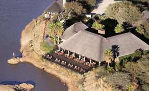 Namibian Govt Can't Afford Biggest Privately Owned Game Reserve