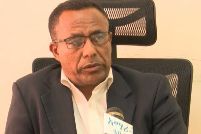 Colonel Alebel said the clashes erupted over the Ethiopian Easter weekend following private altercations between a truck driver and a customer over prices.