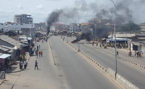 Des médiateurs tentent de pacifier la situation au Bénin