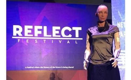 Rwanda: Sophia the Robot Wows Audience in Rwanda With Her Swahili Speech