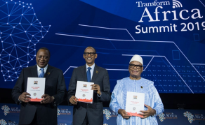 Push For Digital Healthcare Solutions at Transform Africa Summit